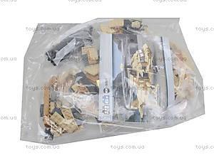 Детский конструктор «Армия», 434 деталей, M38-B0509, купить