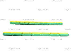Конструктор магнитный, цветной Bornimago, ML102P, купить