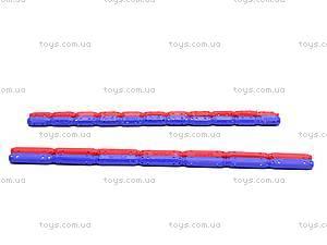 Конструктор магнитный, цветной Bornimago, ML102P, фото