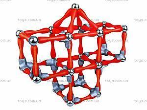 Конструктор магнитный, на 148 деталей, R6834C