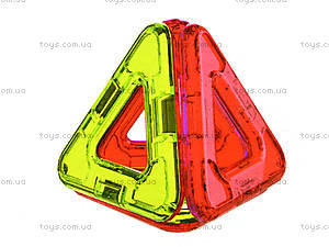 Детский конструктор магнитный для малышей, 3701, купить