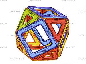 Детский конструктор магнитный для малышей, 3701, отзывы