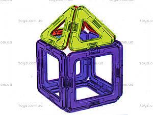Детский конструктор магнитный для малышей, 3701, цена