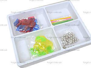 Магнитный конструктор в коробке, AQ-604, купить