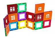 Конструктор магнитный Playmags 60 элементов, PM169, отзывы
