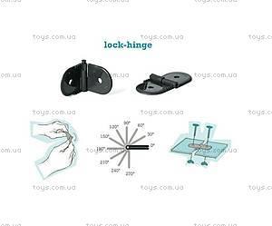Конструктор Makedo «Базовый комплект для творчества», 65 деталей, КТ01-002, фото
