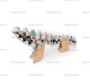 Конструктор Makedo «Базовый комплект для творчества», 65 деталей, КТ01-002, магазин игрушек
