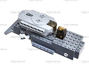 Конструктор «Машина на радиоуправлении», 116 деталей, 86005, фото