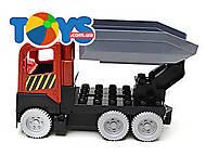 Конструктор машинка «Грузовик», 01388824, цена