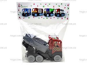 Конструктор-машинка «Грузовик», 01388824, цена