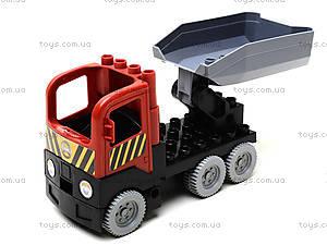 Конструктор-машинка «Грузовик», 01388824, игрушки