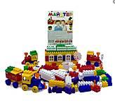 Конструктор «Мастер 5», 220 элементов, 5069, игрушки