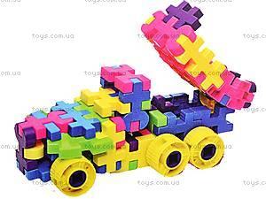 Конструктор «Мастер Тошка», 220 деталей, 0037, игрушки