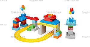 Конструктор Mega Bloks «Большое празднование на Содоре», CNJ13, фото