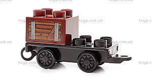 Конструктор Mega Bloks «Тайна потерянного сокровища», CNJ14, отзывы