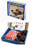 Конструктор серии «Авто-Дакар», 4920, іграшки