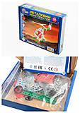 Конструктор - Вертолет от Технок, 4944, детские игрушки