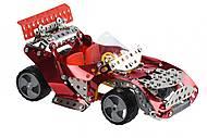 Конструктор металлический Same Toy Inteligent DIY Model «Тачки», WC88AUt, фото