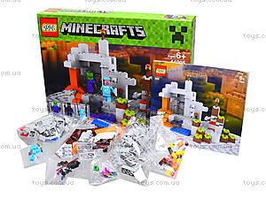 Конструктор Minecraft, 267 деталей, 44005, фото