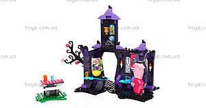 Конструктор Monster High Mega Bloks «Школьная страшнотерия», DKT93, купить