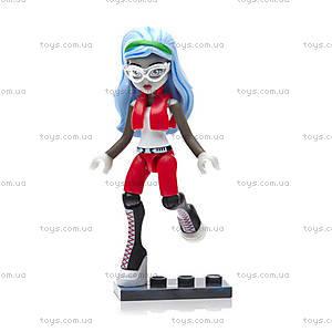 Игровой набор Mega Bloks Monster High «Монстро-хобби», CNF79, купить
