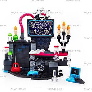 Игровой набор Mega Bloks Monster High «Монстро-хобби», CNF79