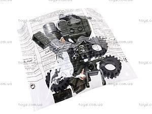 Конструктор «Мотоцикл», 24 элемента, 802, купить