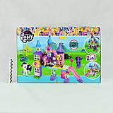 Конструктор «My lovely Peny: замок для пони» 61 деталь, 5721, фото