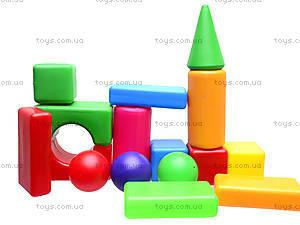 Конструктор-мини «Сити Лайф», 0955, детские игрушки