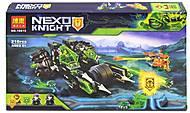 Конструктор NEXO 210 деталей, 10815
