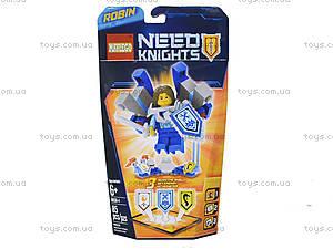 Конструктор NEXO knights «Персонаж», 81658, купить