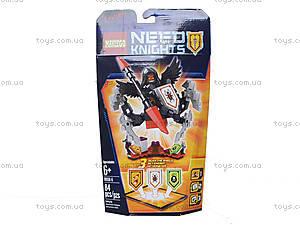 Конструктор NEXO knights «Персонаж», 81658, отзывы