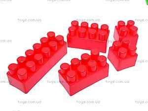 Конструктор «Ник», 135 элементов, , іграшки