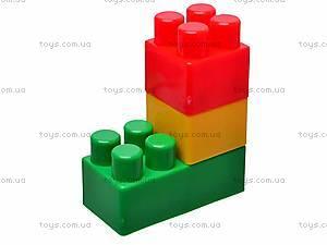Конструктор «Ник», 179 элементов, , игрушки