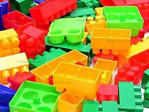 Конструктор «Ник», 191 элемент, , магазин игрушек