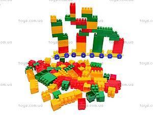 Конструктор «Ник», 325 элемент, , toys.com.ua