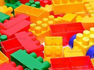 Конструктор «Ник», 371 элемент, , игрушки