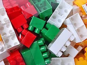 Конструктор «Ник», 451 элемент, , детские игрушки