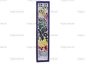 Детский конструктор «Ниндзя-черепашки», 627 деталей, 10211, купить