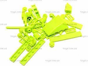 Конструктор «Ниндзя» для мальчиков, 9439, игрушки