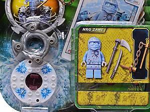 Конструктор «Ниндзя», 4 вида, LB0721, игрушки