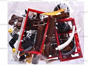 Конструктор «Арена», 256 элементов, 9733, цена