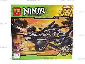 Конструктор «Ниндзя» детский, 9481, цена