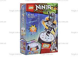 Конструктор Ninja «Новые герои», SX3000, фото