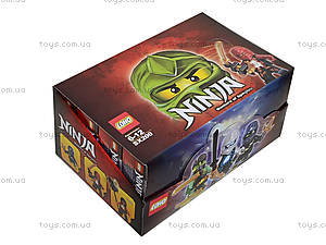 Конструктор для детей «Минифигурки Ninja», SX200, цена