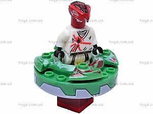 Детский конструктор «Ловушка», 9432, купить