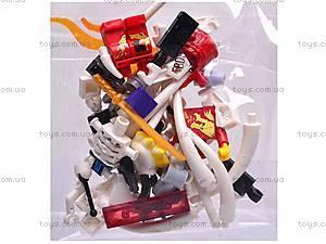 Конструктор детский «Машина», 174 элемента, 9730, цена