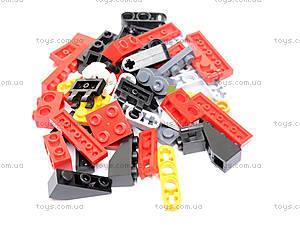 Детский конструктор «Мотоцикл ниндзя», 9754, детские игрушки