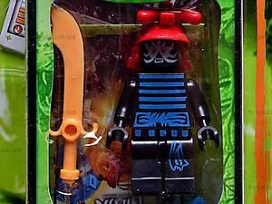 Конструктор «Ниндзя» на планшете, 9372, игрушки