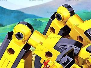 Конструктор для детей «Паук», 4311, игрушки